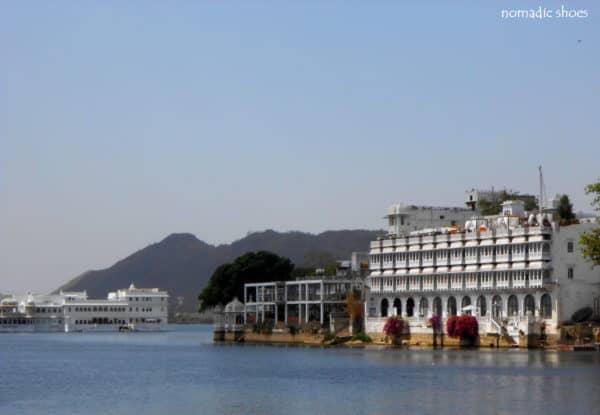 10 Rajasthan Getaway Destinations this winter